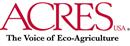 Acres USA Trade Publication