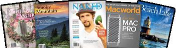 Magazine publishers trust SimpleCirc